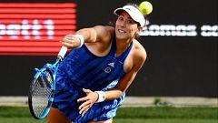 Tenis - WTA 500 Torneo Berlín: Garbiñe Muguruza - Elena Rybakina