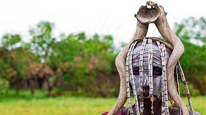 Etiopía: tribus y tradiciones