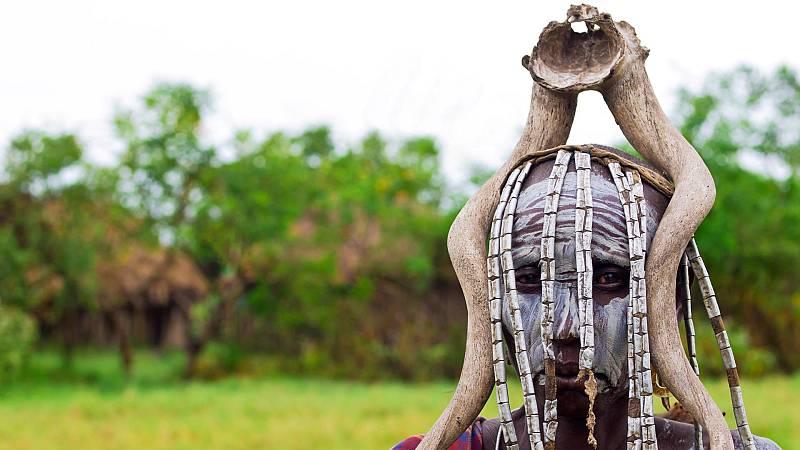Sin equipaje - Etiopía: tribus y tradiciones - ver ahora