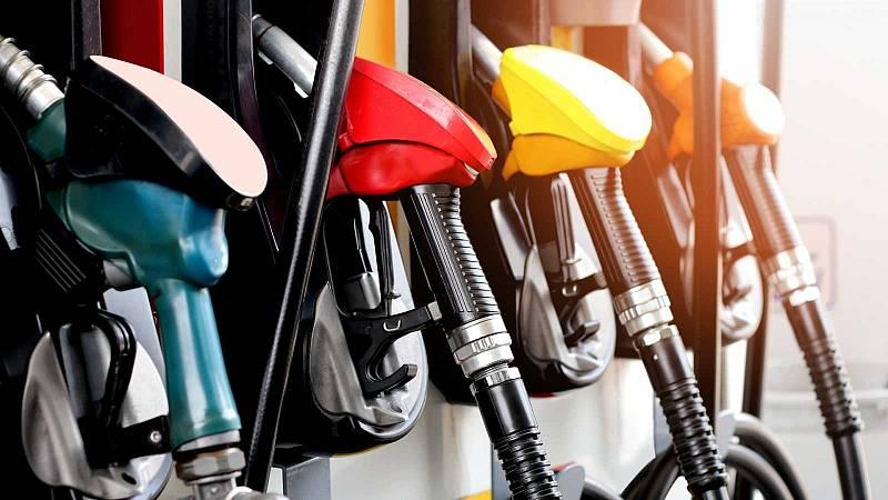 El precio de la gasolina se dispara a máximos de 2014