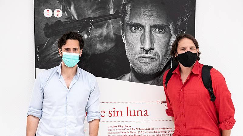 'Una noche sin luna': Una obra de teatro que recorre la vida de Federico García Lorca