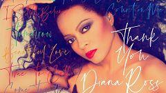'Thank you' es el nuevo trabajo de Diana Ross, su primer álbum de estudio en dos décadas