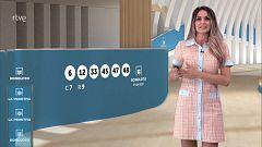 Sorteo de la Lotería Nacional, Bonoloto, Primitiva y Jóker del 17/06/2021