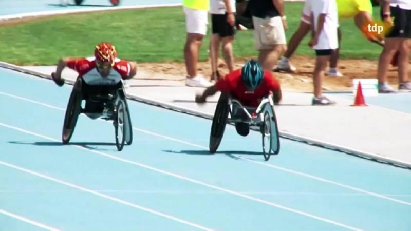 Atletismo - Campeonato de España Atletismo FEDDF - ver ahora