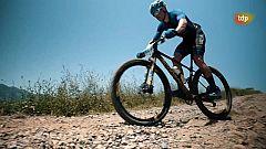 Mountain bike - Open de España BTT XCM. Desafío La Dama Roja 2021