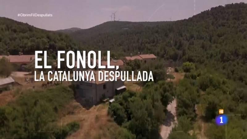 Obrim fil - El Fonoll, un poble nudista