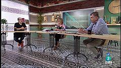 Cafè d'idees - Ximo Puig, reobertura de sales i Enric Cambray