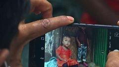 Una escuela de fotografía enseña a los rohinyá a plasmar su realidad en los campos de refugiados de Bangladesh