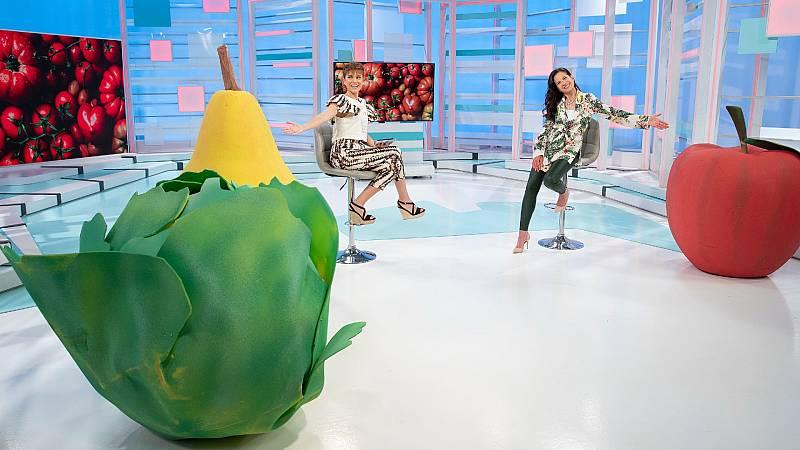 ¿Es malo comer mucha fruta o verdura?