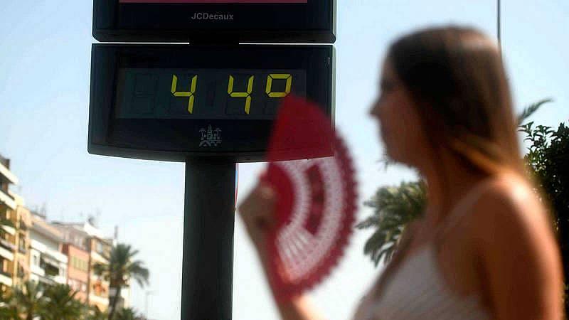 ¿Por qué hace más calor en verano?