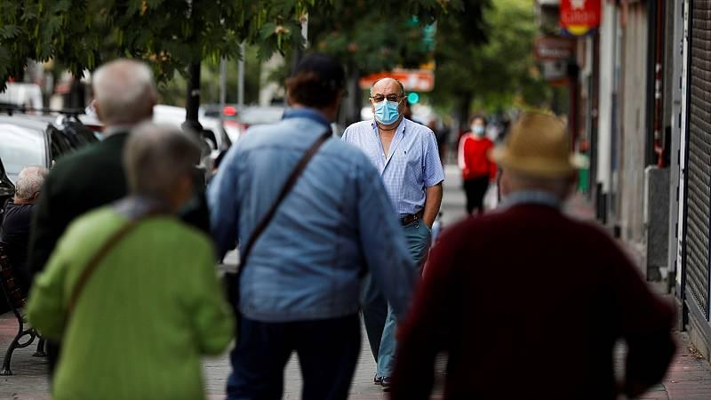 Sánchez confirma que la mascarilla en el exterior dejará de ser obligatoria el 26 de junio