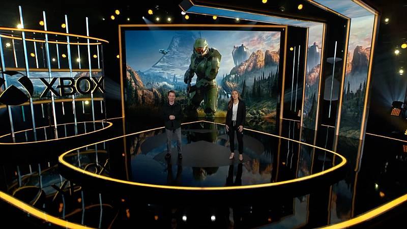 Zoom Net - La feria E3 y el futuro de Xbox, y Axon 30 Ultra - ver ahora