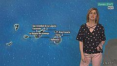 El tiempo en Canarias - 18/06/2021