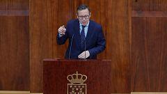 """El PP reivindica la gestión de Ayuso: """"Vamos a defender nuestro modelo frente al sanchismo"""""""