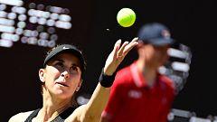Tenis - WTA 500 Torneo Berlín. 1/4 Final: Belinda Bencic - Yekaterina Aleksandrova