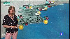 El tiempo en la Comunitat Valenciana - 18/06/21