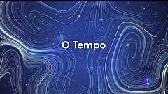 El tiempo en Galicia 18-06-2021