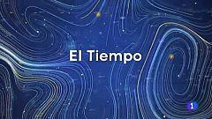 El Tiempo en la Region de Murcia - 18/06/2021