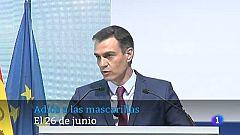 La Region de Murcia en 2' - 18/06/2021
