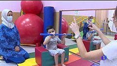 La Atención Temprana es fundamental en la vida de muchos niños