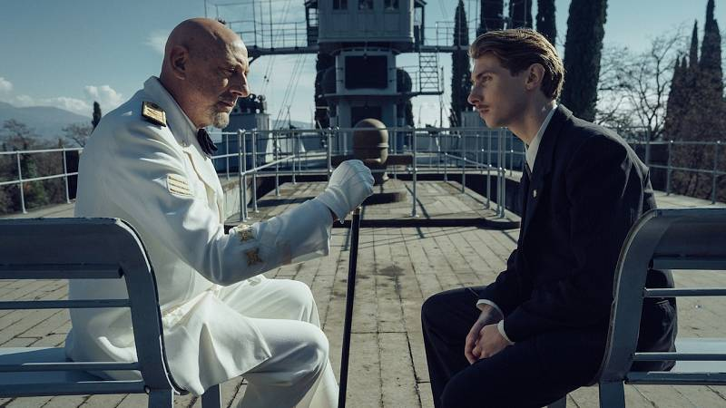 Días de Cine - 'El poeta y el espía'