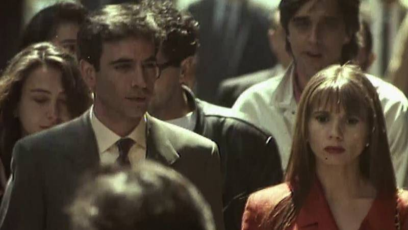 Días de Cine - El momento de cine de Mabel Lozano: 'A solas contigo'