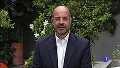 Repasamos con Antonio Salmoral la historia de TVE en Córdoba