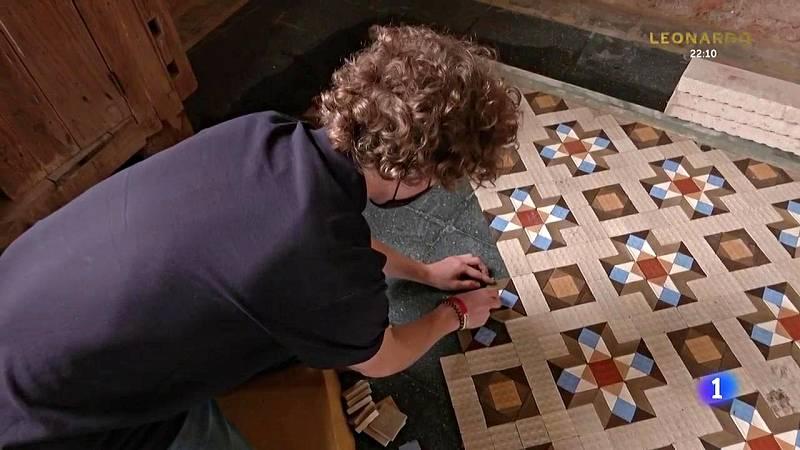 Aquí la Tierra - ¿Conoces la historia del mosaico Nolla?