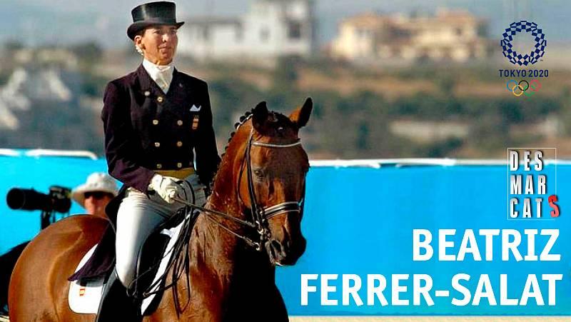 Beatriz Ferrer-Salat, amazona