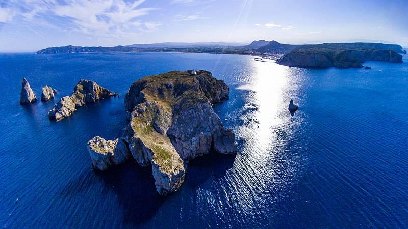 España Directo - Visitamos las Islas Medas, el archipiélago de la Costa Brava