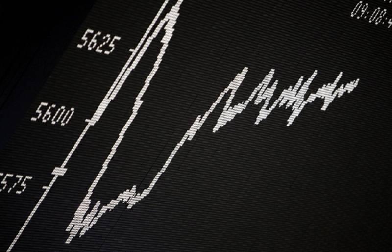 La bolsa logra nuevo máximo anual con una subida de 2,12%