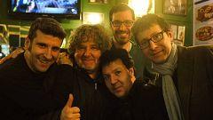 Julio Ruiz y su mítico programa 'Disco grande' se despiden de Radio 3 tras 50 años