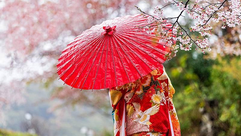 Qué es la belleza - Asia  - ver ahora