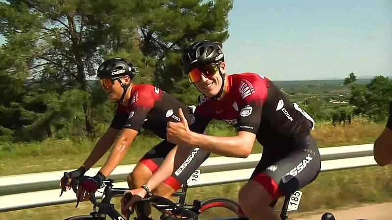 Ciclismo - Copa de España Élite y Sub-23. Memorial Pascual Momparler - ver ahora