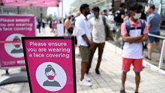 Aumenta la preocupación en todo el mundo por la expansión de la variante Delta del coronavirus