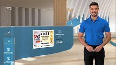 Sorteo de la Lotería Nacional del 19/06/2021
