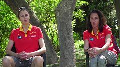 Orgullo de medalla - Programa 28: Baloncesto femenino con Laia Palau y Alba Torrens