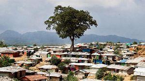 Vivir sin país. El exilio Rohingya