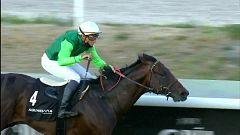 Hípica - Circuito nacional de carreras de caballos. Desde el hipódromo de La Zarzuela