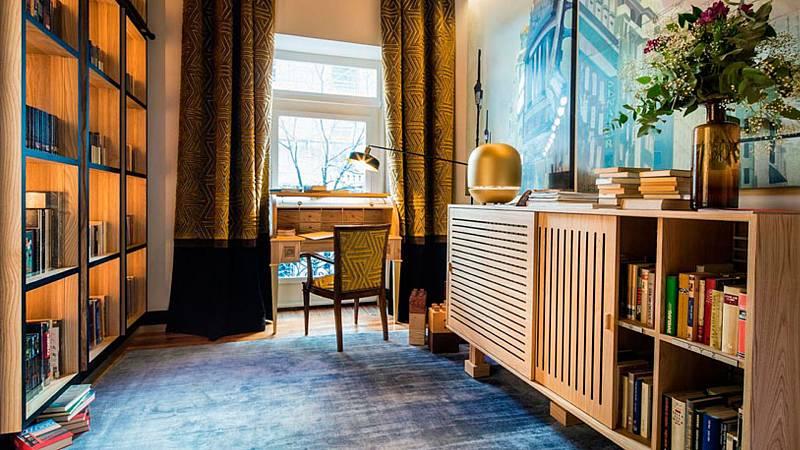 Casa Decor, todas las tendencias de decoración en un sólo espacio