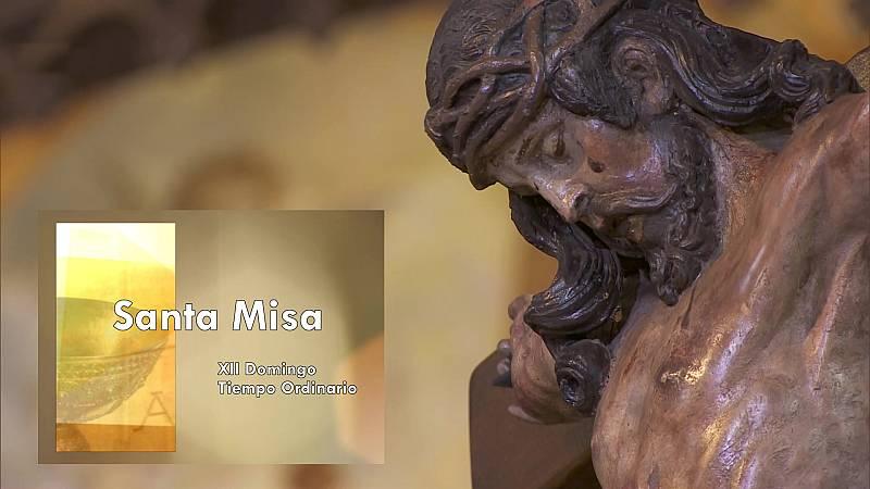 El Día del Señor - Parroquia de Nuestra Señora del Puerto (Santoña) - ver ahora