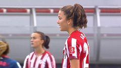 Fútbol - Primera División Femenina. 33ª Jornada: Athletic Club - Sevilla