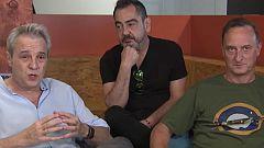 """Corazón - Entrevista a los Hombres G: """"Tenemos un pasado glorioso"""", dice David Summers"""