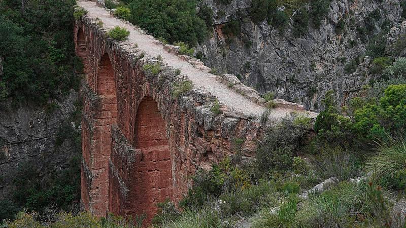 80 cm - Chelva y Calles (Valencia) - ver ahora