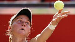 Tenis - WTA 500 Torneo Berlín. Final: Liudmila Samsonova - Belinda Bencic