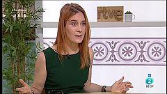 """Cafè d'idees - Jéssica Albiach: """"Vull pensar que Sánchez té alguna cosa d'estadista"""""""