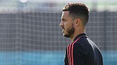 """Eden Hazard: """"Me rompí tres veces el tobillo, puede que no vuelva a ser el mismo"""""""