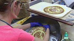 Aquí hay trabajo - 180 años fabricando menaje de mesa