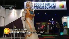 Laboratorio de ideas, FUTURE4FOOD