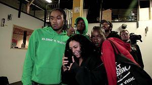 Rap, el grito de la calle